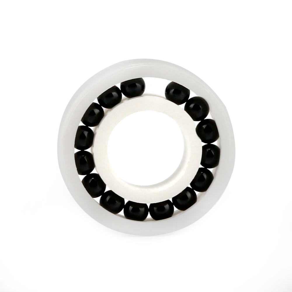 size 5x11x5 Si3N4 hybrid ceramic ball bearing 685 - Buy