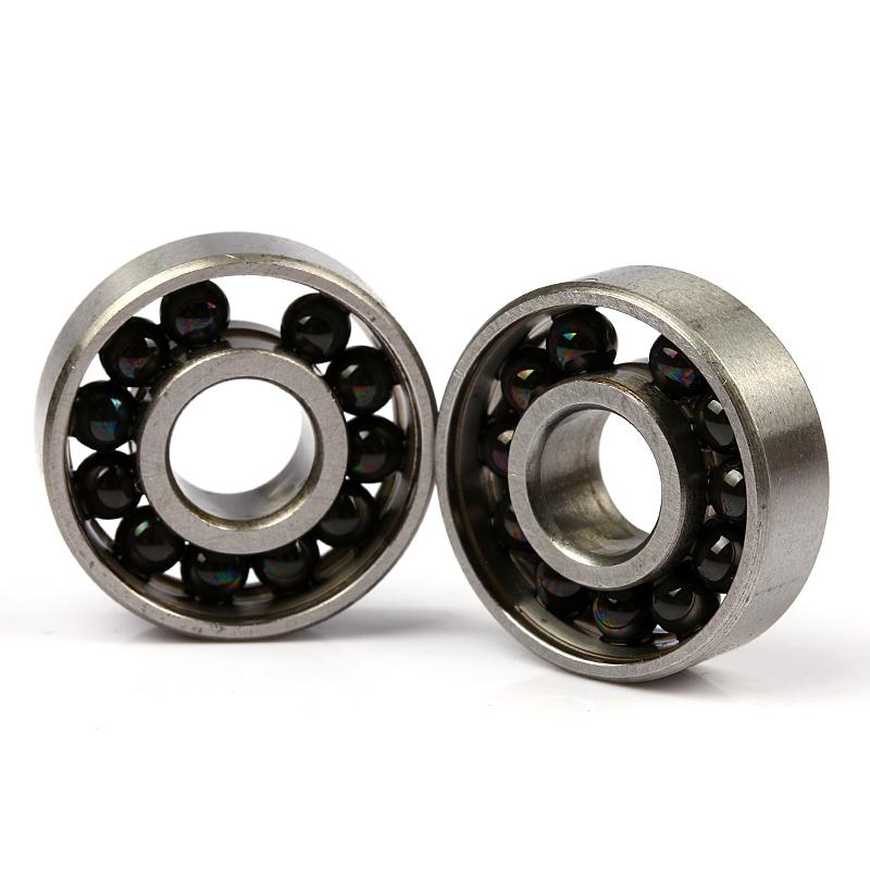Si3N4 ceramic ball angular contact ball bearing 708 - Buy